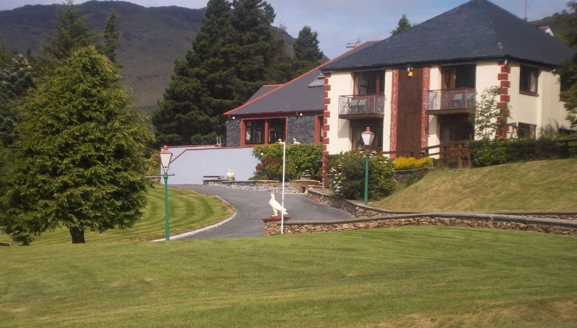 Welcome To Kylemore In The Heart Of Connemara